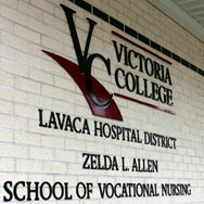 Zelda L. Allen School of Vocational Nursing